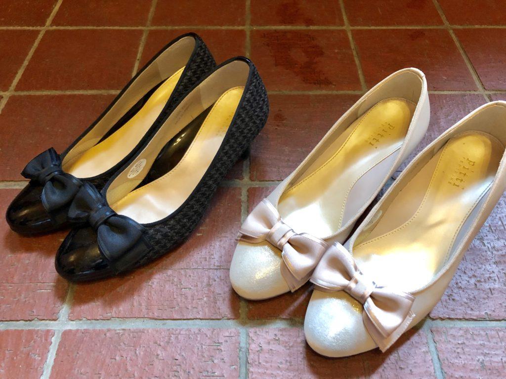 pitti靴