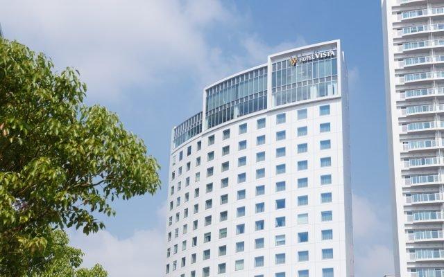 ホテルビスタプレミオ横浜