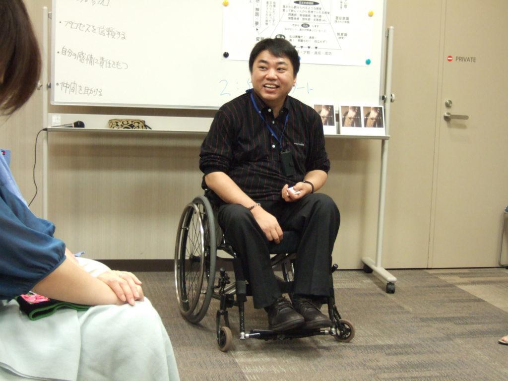 長谷川泰三先生