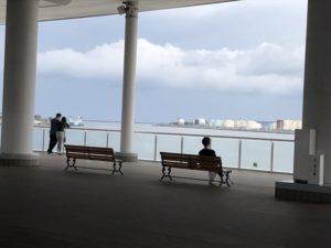 金沢クルーズ港ターミナル