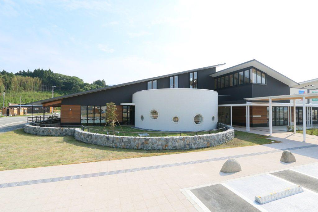 陸前高田市図書館