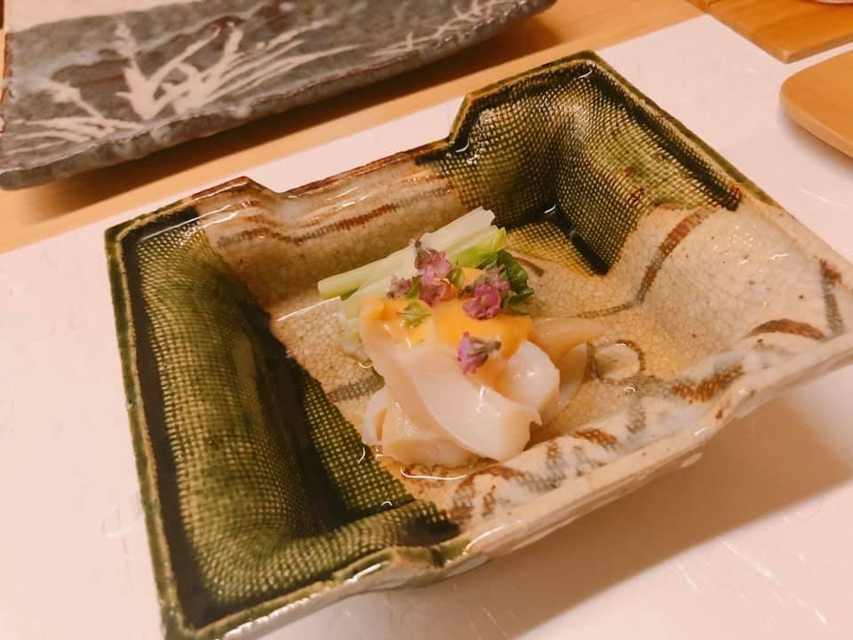 天ぷら小泉