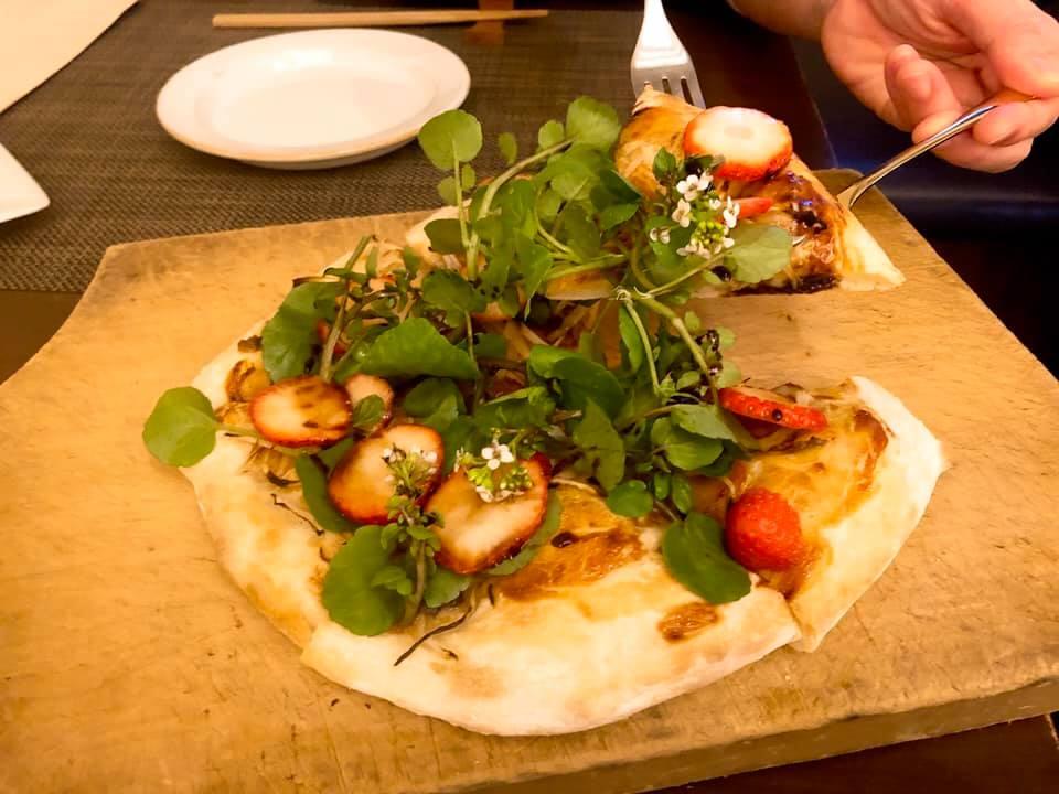 フナクリ食堂